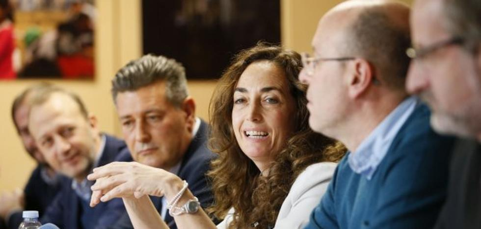 Carolina Punset y los tránsfugas de Ciudadanos se acercan al nuevo partido de Aguar