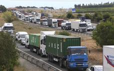 Los contratistas reclaman a Fomento ampliar el by-pass tras el último choque