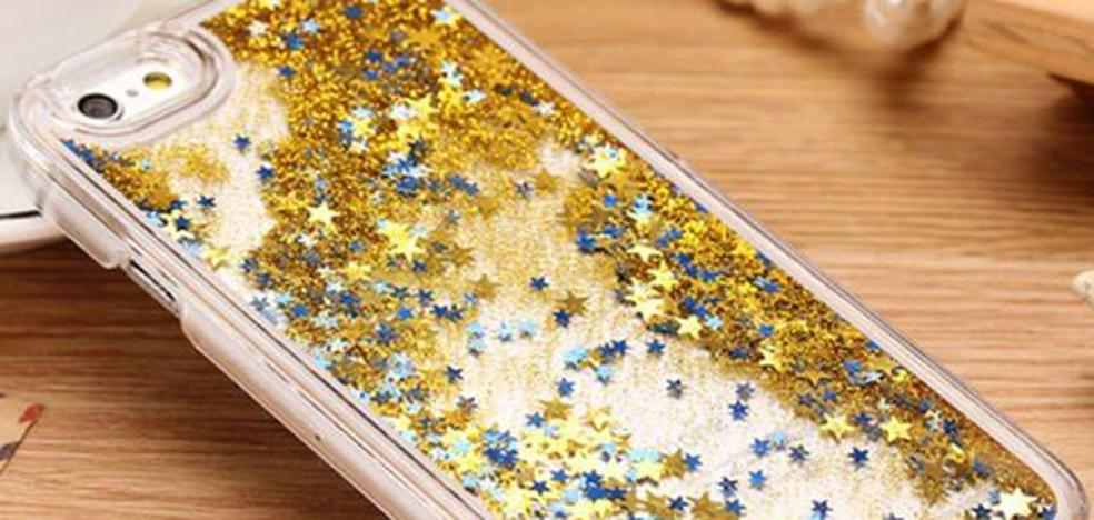 Cuidado con estas fundas para iPhone, pueden provocar quemaduras químicas