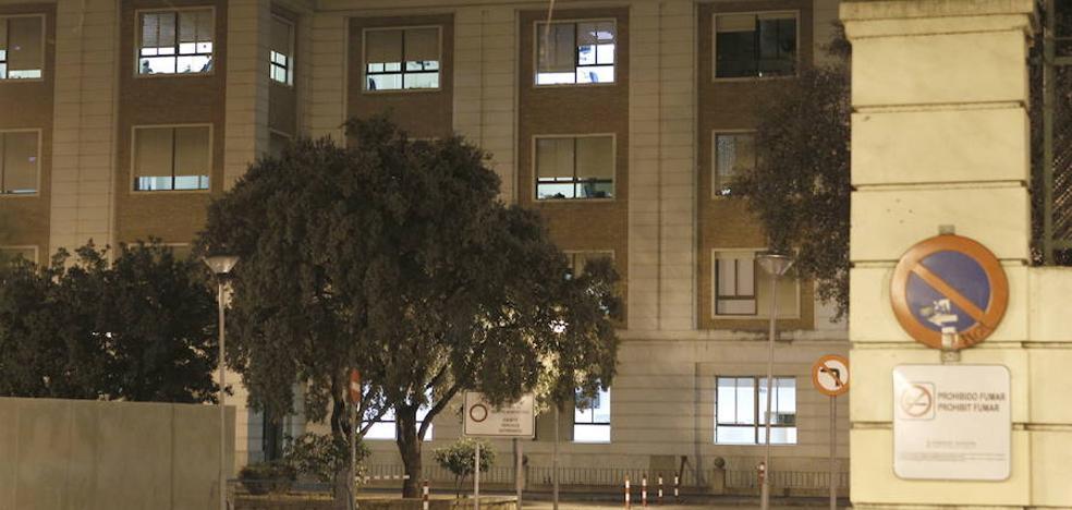 El Hospital General eliminará las habitaciones triples y cuádruples en Urología y Patología Digestiva