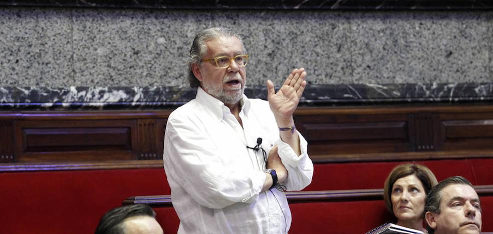 Ramón Vilar (PSPV) sobre el debate de los 'bous al carrer': «Es una concesión innecesaria a posiciones ultraanimalistas»