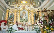 Cañizares inaugura el Año Santo Jubilar