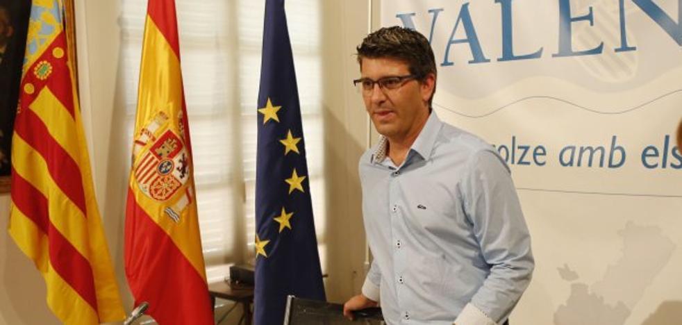 La Diputación de Valencia encarga informes para vaciar de competencias la corporación