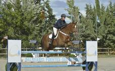 La Infanta Elena y su hija Victoria Federica comparten su amor por el mundo del caballo