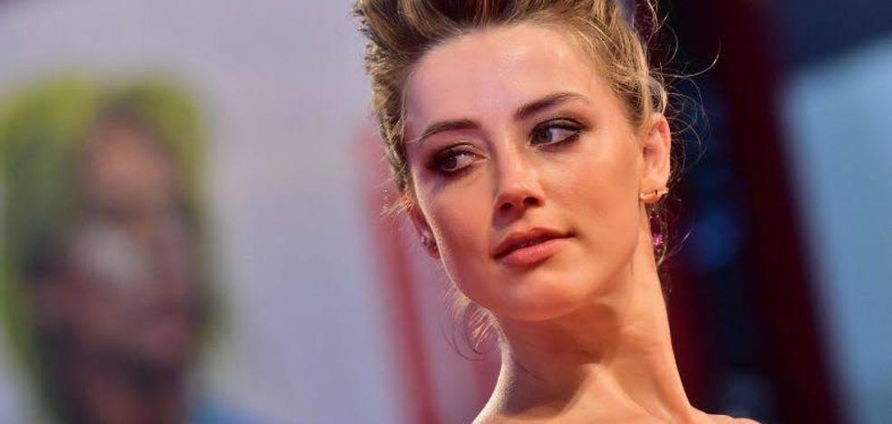 Amber Heard rompe su silencio tras la ruptura con Elon Musk