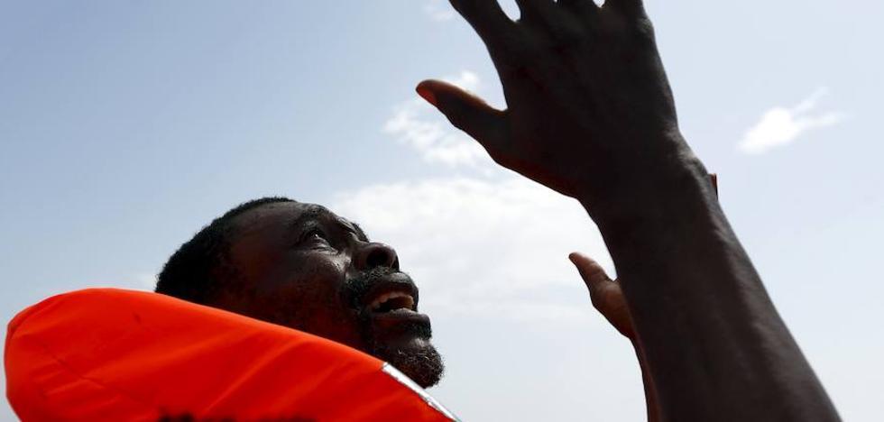 Ocho de cada diez migrantes sufren torturas y malos tratos en Libia