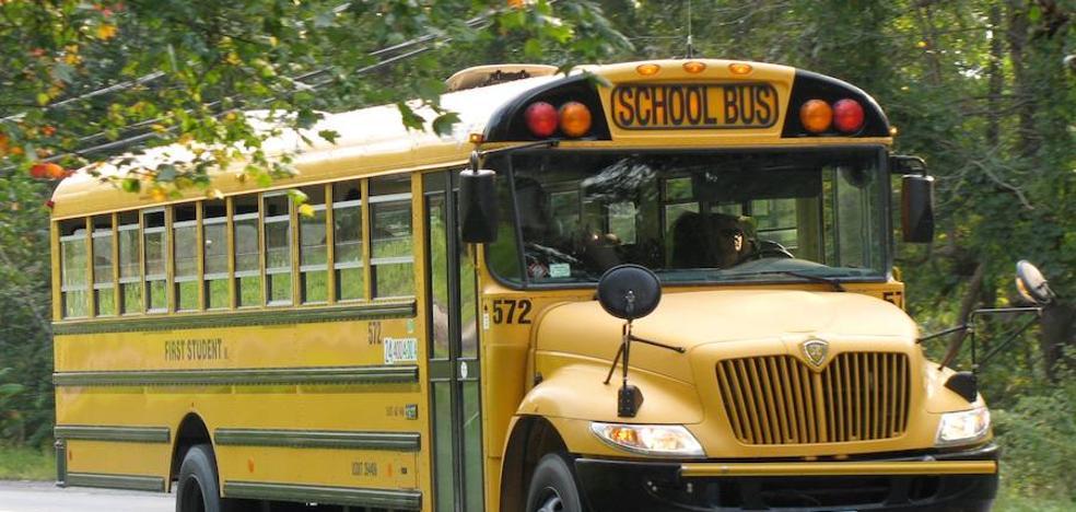 Encuentran muerto a un niño de 3 años olvidado durante 11 horas en un autobús escolar