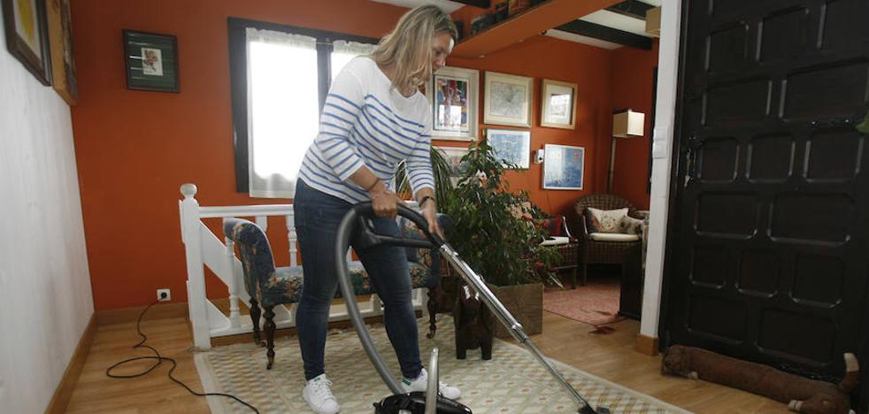 El 52,5% de los niños valencianos declara que las tareas de la casa son responsabilidad de las madres