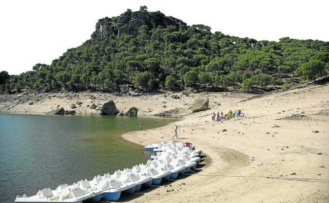 Playas de secano