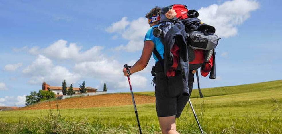 Un padre y su hijo recorrerán 280 kilómetros para luchar contra el lupus