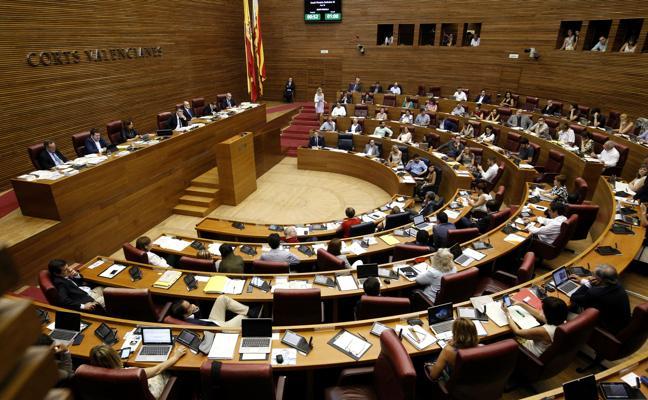 El PP llama a condenar la 'turismofobia' y Compromís y Podemos guardan silencio