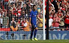 Lukaku y Morata, los fichajes más importantes en la Premier League