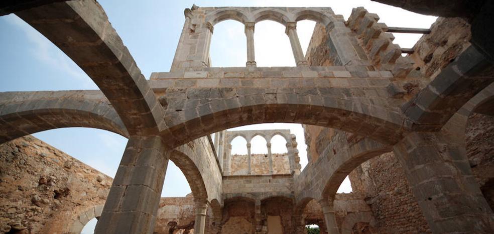 Visita los monasterios más impresionantes de Valencia
