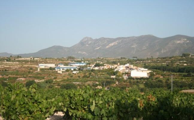 El Consell autoriza la planta de residuos en Bufali a falta del visto bueno del municipio
