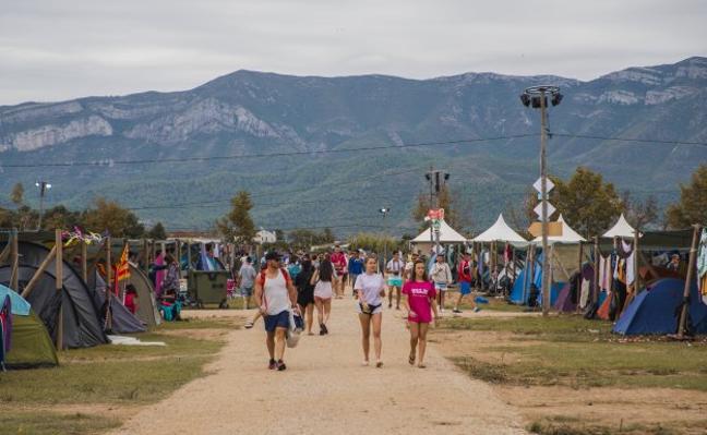 Los festivales de música, en el punto de mira