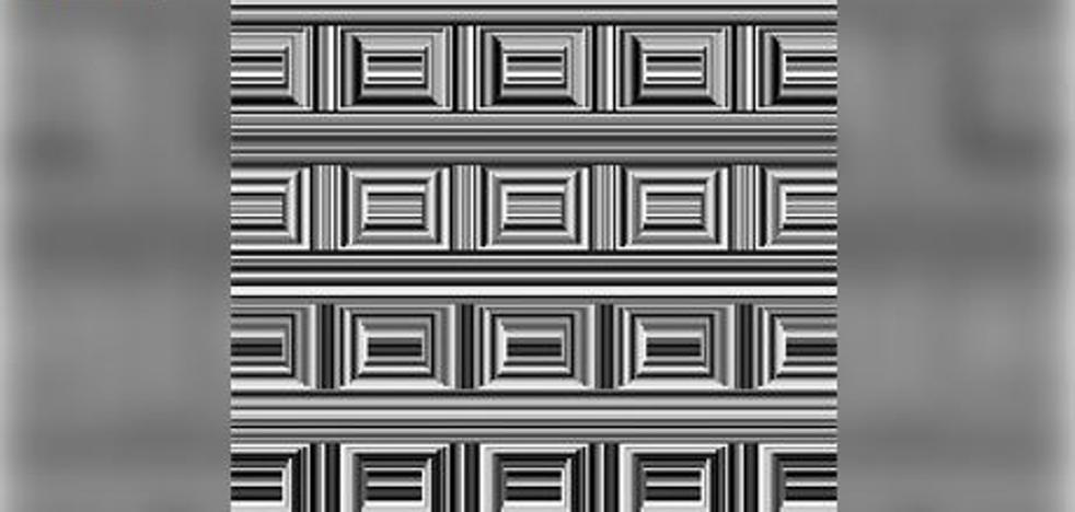El reto casi 'imposible': ¿Cuántos círculos ves?