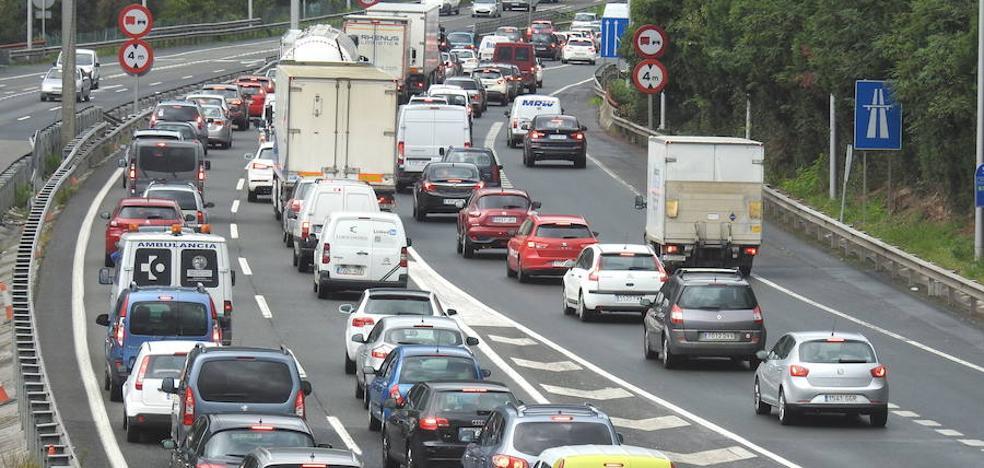 La DGT prevé 8,1 millones de desplazamientos en el puente de agosto