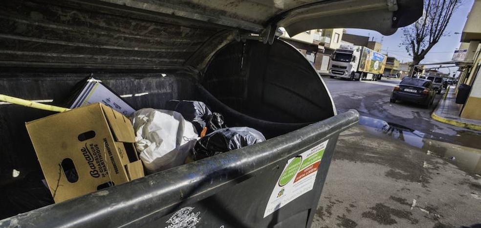 El cráneo hallado en un contenedor en Alicante pertenece a un estudiante de Medicina que lo desechó tras su uso