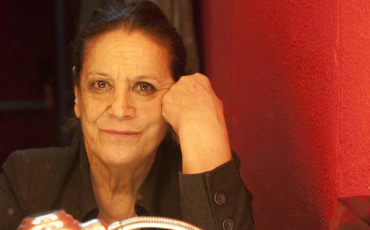 Terele Pávez, una actriz inconfundible