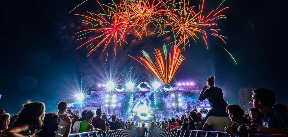 Medusa Sunbeach Festival bate récord de asistencia con 165.000 personas