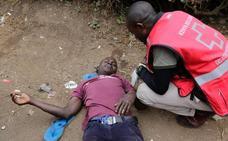 Aumenta el número de víctimas por la violencia en Kenia, se radicaliza la oposición