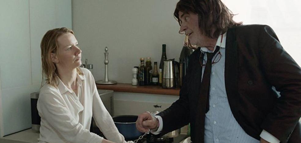 La comedia «insólita» 'Toni Erdmann' mezcla surrealismo, esperpento y ternura en la Filmoteca d'Estiu