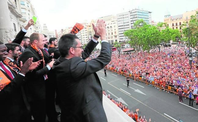 Pedro Martínez: «El Valencia Basket desea que los técnicos tengan contratos cortos y los jugadores, largos. Lo respeto, pero no quiero formar parte»