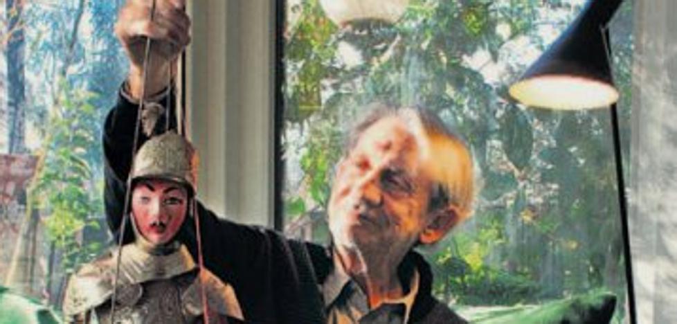 Basilio Martín: «Para Franco éramos chicos malos, algo peligrosos»