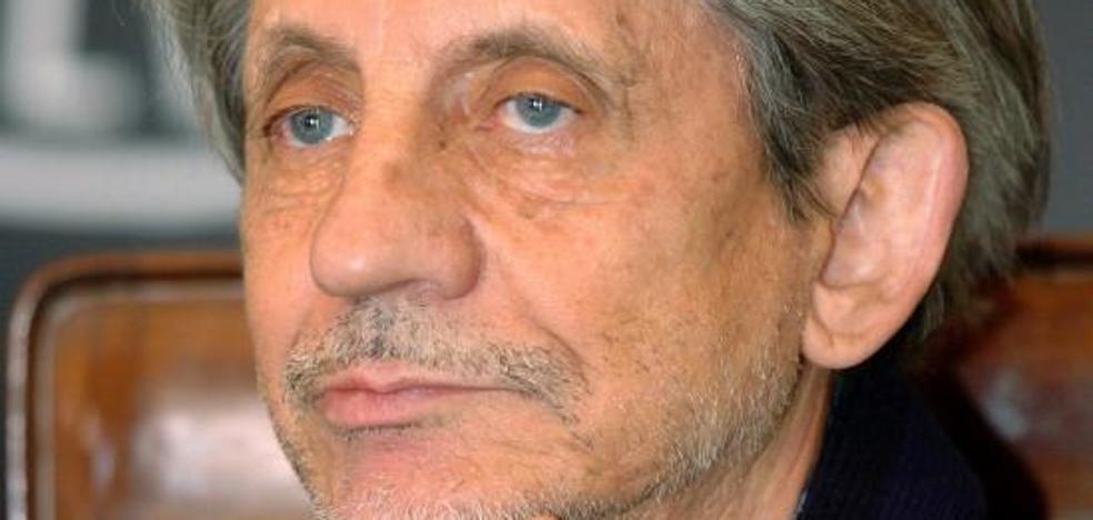 Fallece a los 86 años el cineasta Basilio Martín Patino