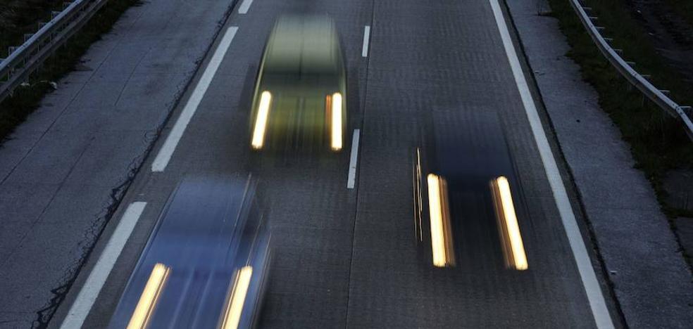 Nueve personas fallecen en las carreteras españolas durante el fin de semana