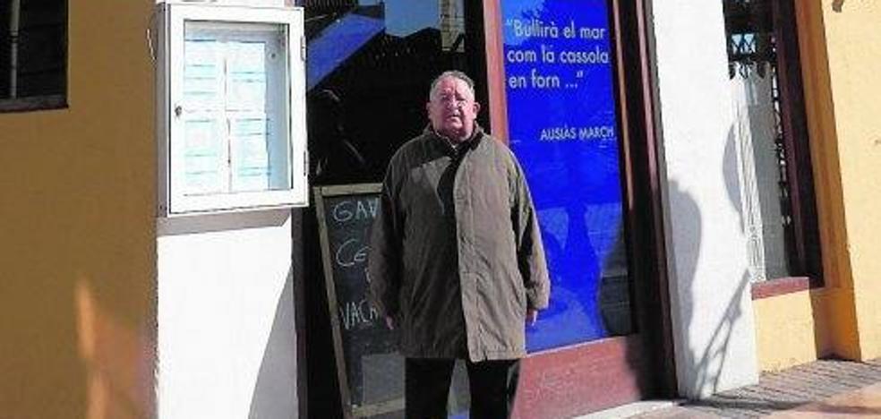 Fallece en Dénia el empresario de hostelería Jaime Gavilá