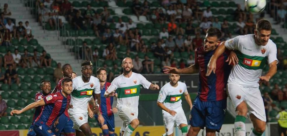 Cinco equipos valencianos buscarán el ascenso a Segunda