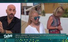 Diego Arrabal: «Está claro que Campanario tiene algo más que una fibromialgia»