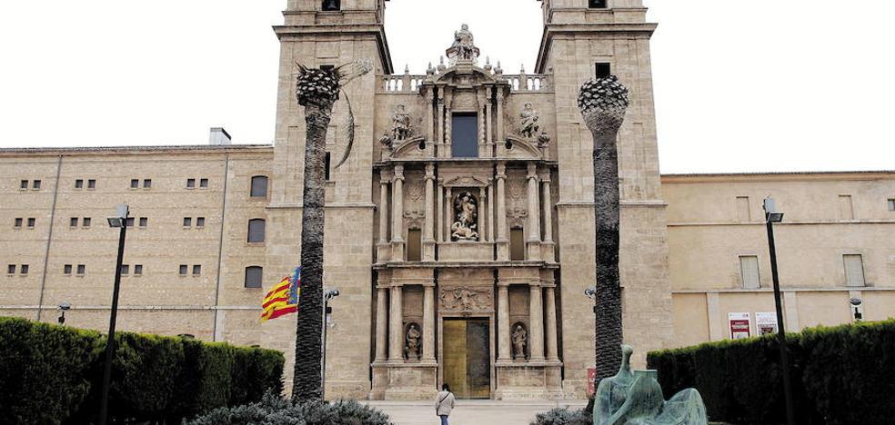 El monasterio de San Miguel de los Reyes abre mañana con visitas guiadas