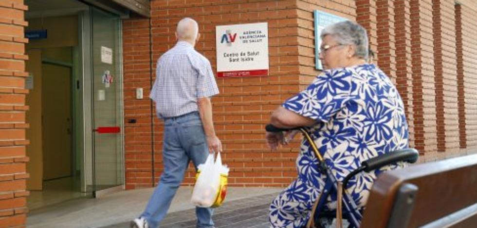 Un solo geriatra para cada 53.000 mayores valencianos