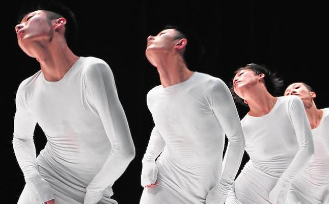 La danza revoluciona Sagunt a Escena