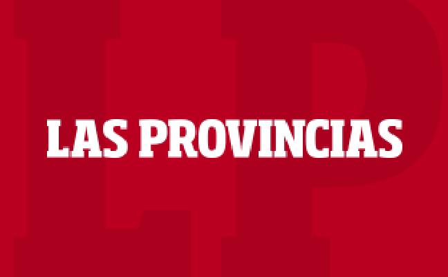 La renta de los valencianos, 2.600 euros menor que la española