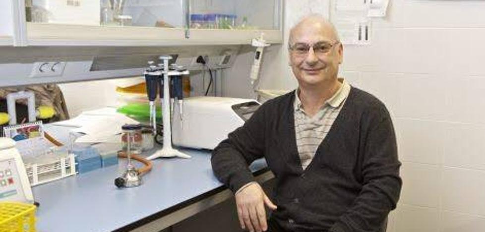 Francisco Mojica recibe el galardón de Medicina más prestigioso de EEUU