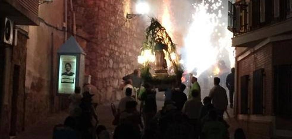 ¿Qué localidades celebran hoy la festividad de San Roque?
