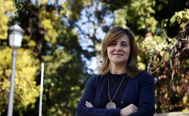Bastidas reprocha al PSPV que mantenga 'País Valencià' en sus siglas