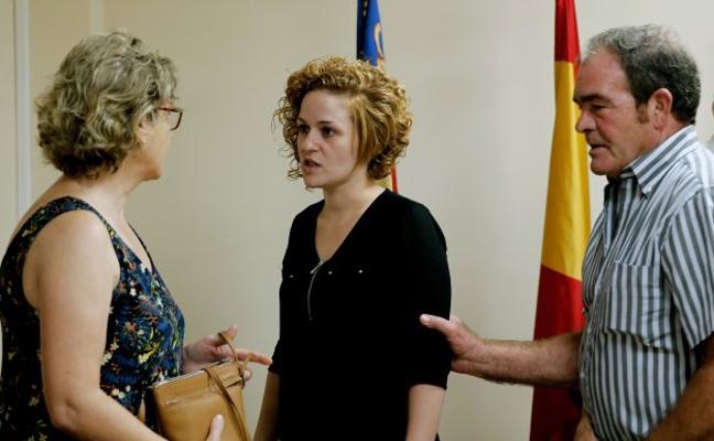 México no pone fecha a la repatriación e indigna a la familia de Pilar Garrido