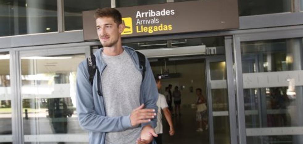 Valencia Basket | La ambición de Tibor Pleiss: «Podemos luchar por ganar algo y quiero ser parte de eso»