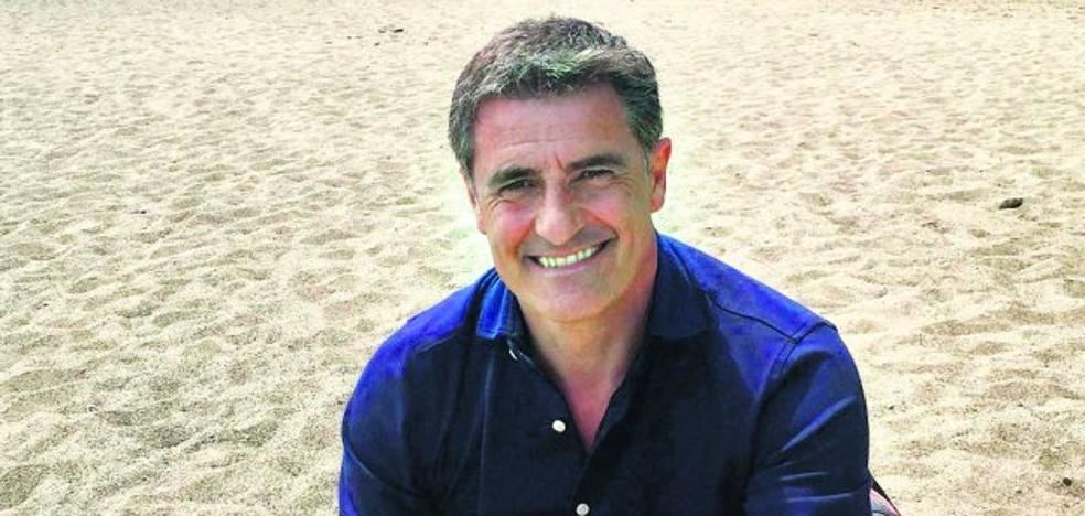 José Miguel González (Míchel): «Me siguen poniendo ojitos, pero son castos»