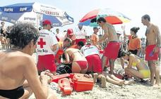 La Comunitat Valenciana, segunda en muertes por ahogamiento en espacios acuáticos