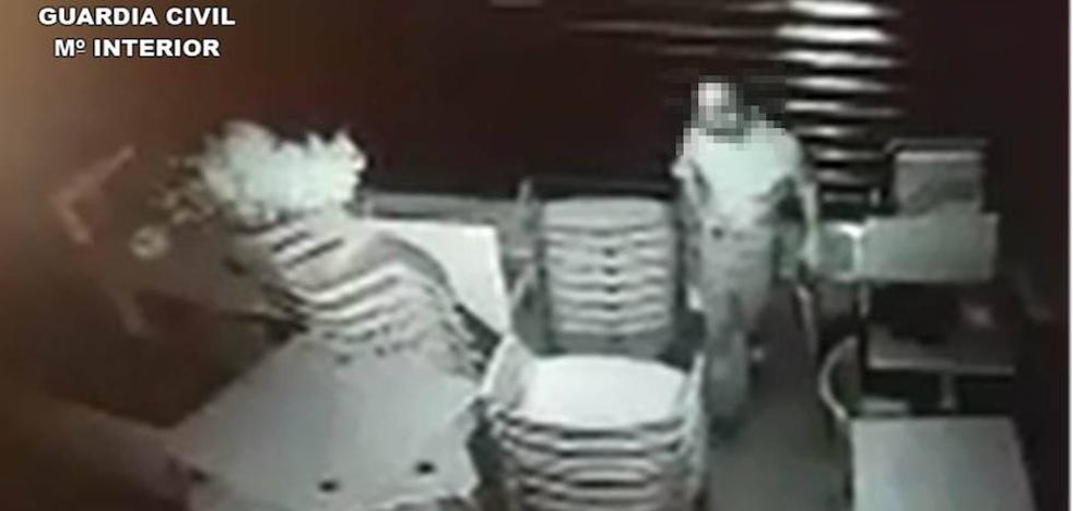 Detenido un hombre por robar joyas por valor de 22.000 euros en viviendas de Santa Pola