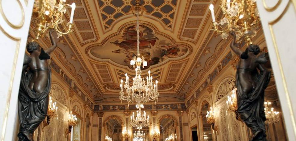 Descubre gratis el Palacio del Marqués de Dos Aguas de Valencia