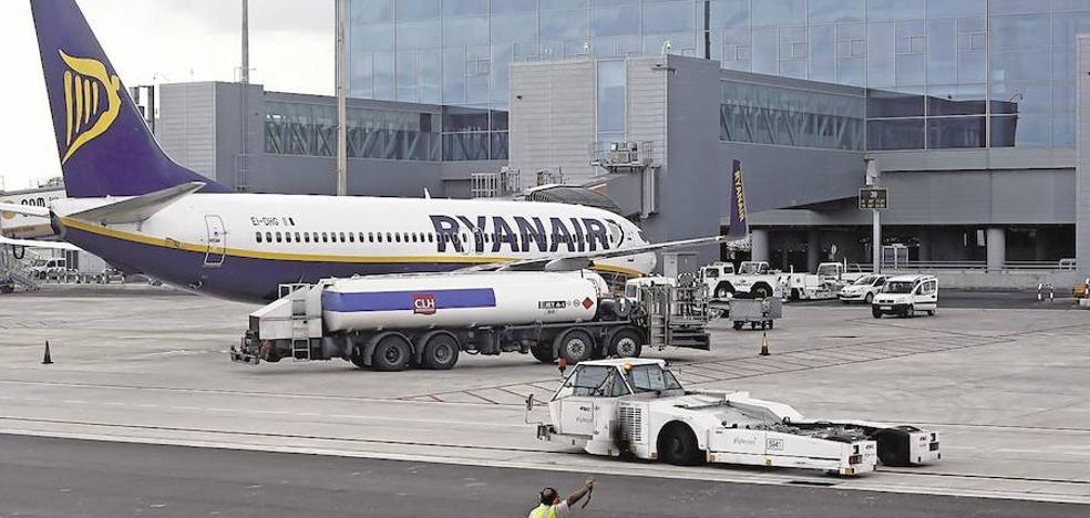 Ryanair conectará Valencia con Bratislava y Vilna a través de Milán