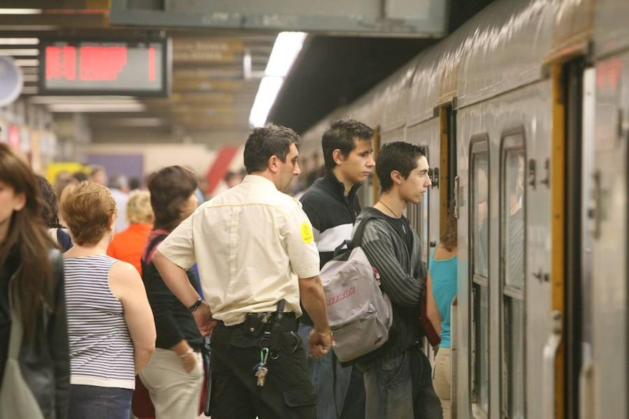 FGV contará con nuevas APP móviles para Metrovalencia y TRAM que darán información actualizada sobre los servicios