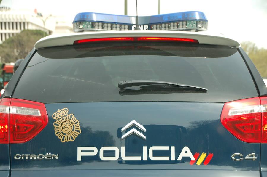 Cae un red internacional de venta de droga con tres detenidos y 1,7 kilos de cocaína intervenidos en Alicante