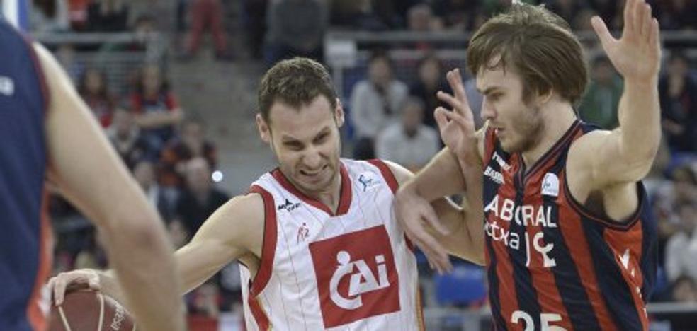 Valencia Basket | Llompart, por el Eurobasket